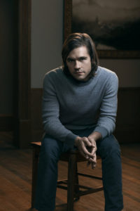 THE MAGICIANS -- Season:1 -- Pictured: Jason Ralph as Quentin -- (Photo by: Rodolfo Martinez/Syfy)