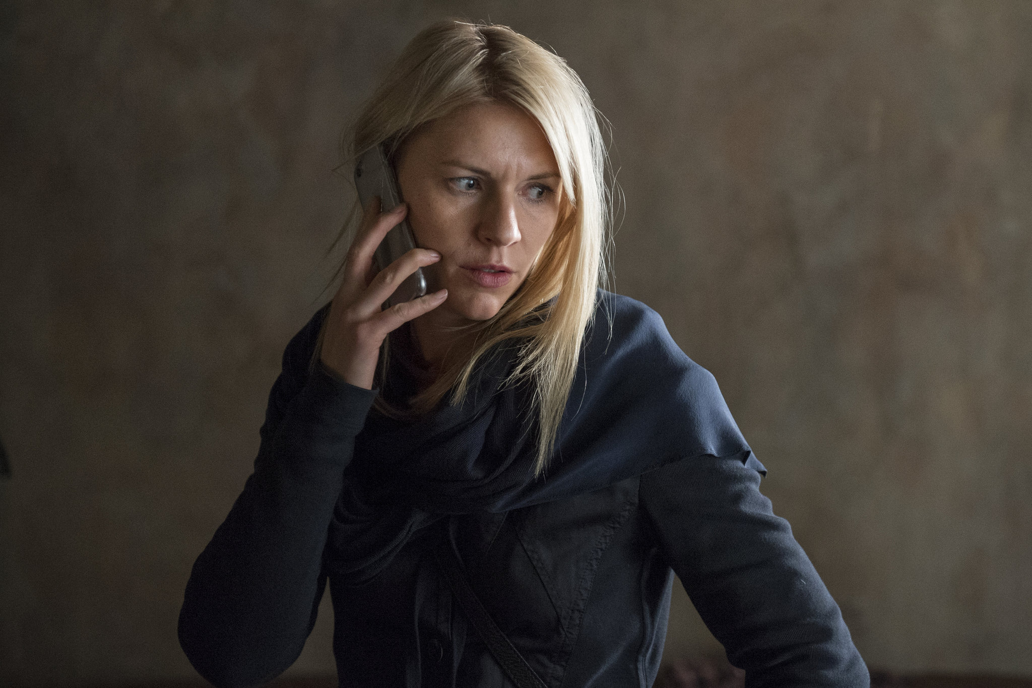 homeland season 5 carrie