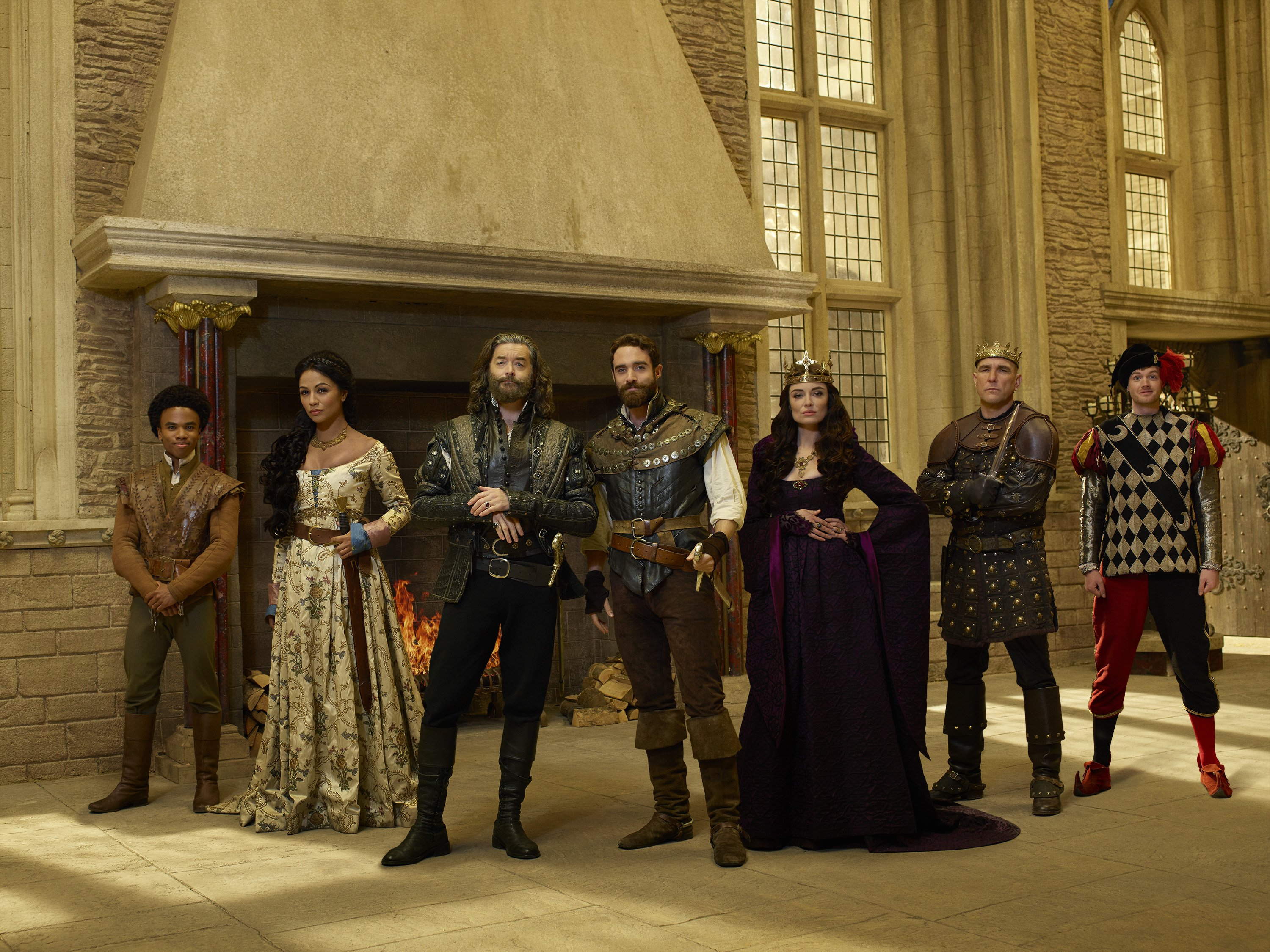 Galavant-Cast-Season-2-Official-Picture