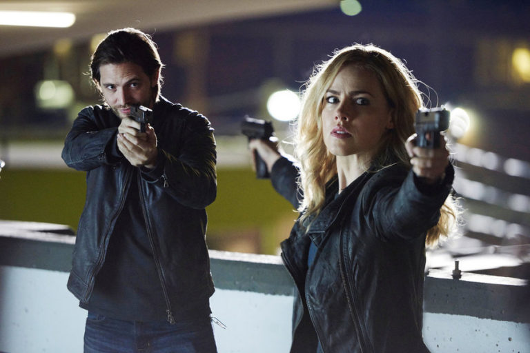 Syfy Announces Premiere Dates for '12 Monkeys' and 'Hunters'