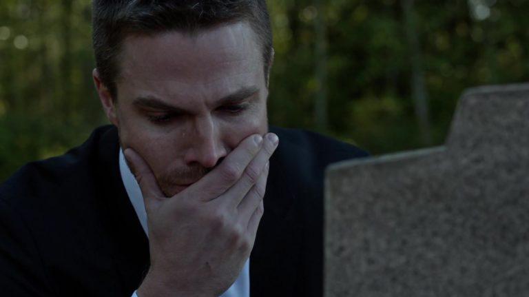 Who Dies in 'Arrow' Season 4?