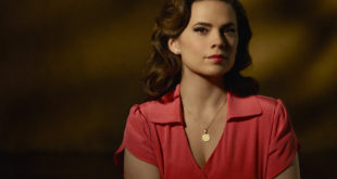 Agent Carter Love Triangle