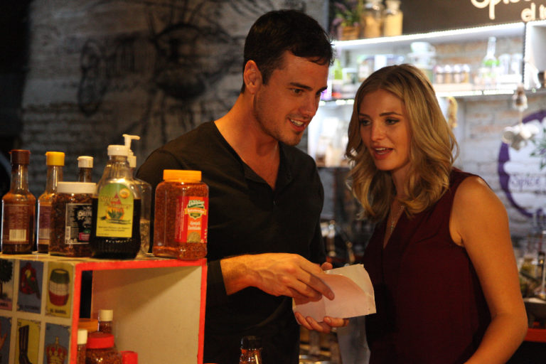 'The Bachelor' Review: Deep Intellectual Things are my Jam!