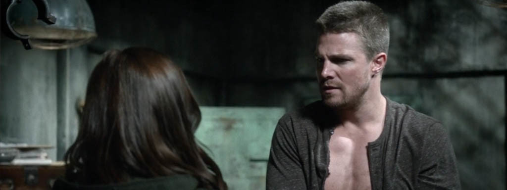 arrow unchained 4