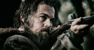 leo dicaprio the revenant
