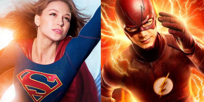 supergirl/theflash