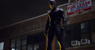 marvel's daredevil netflix season two