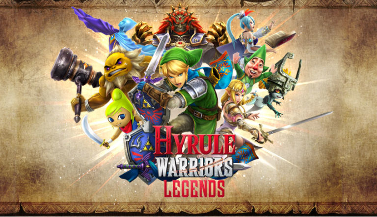 'Hyrule Warriors Legends' Review: Is It Worth The Double Dip?