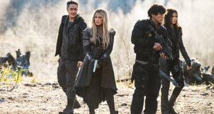 the 100 demons