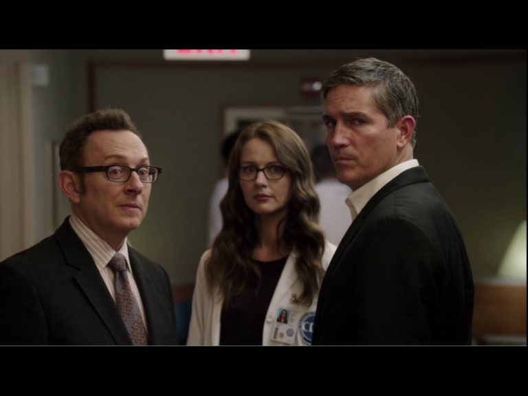 """'Person of Interest': """"Reassortment"""" Review"""