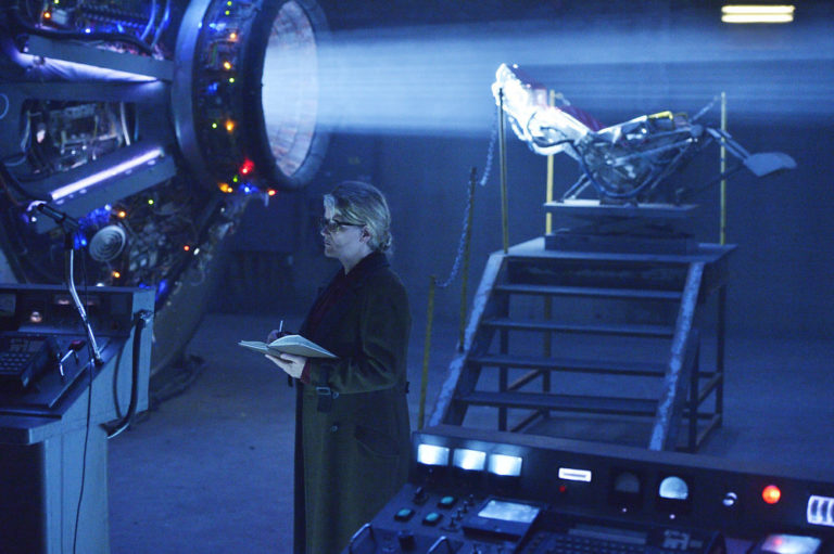 '12 Monkeys': 7 Game-Changing Moments in 'Meltdown'