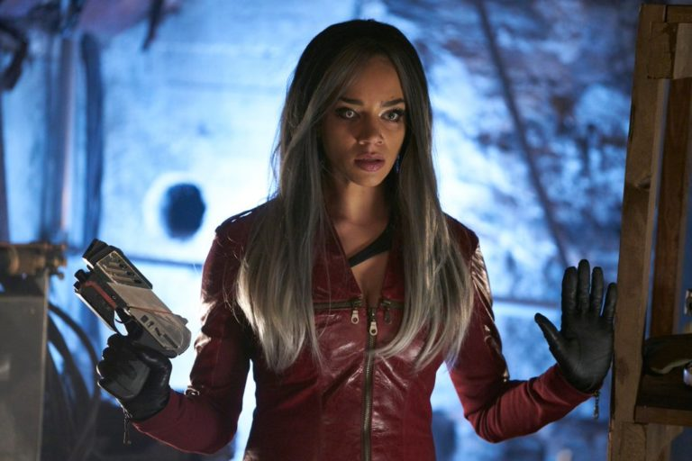 Get Your First Look at 'Killjoys' Season 2