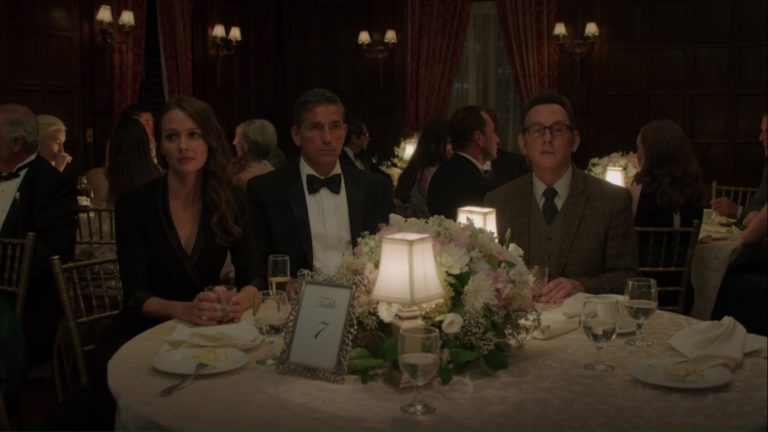 """'Person of Interest': """"A More Perfect Union"""" Review"""