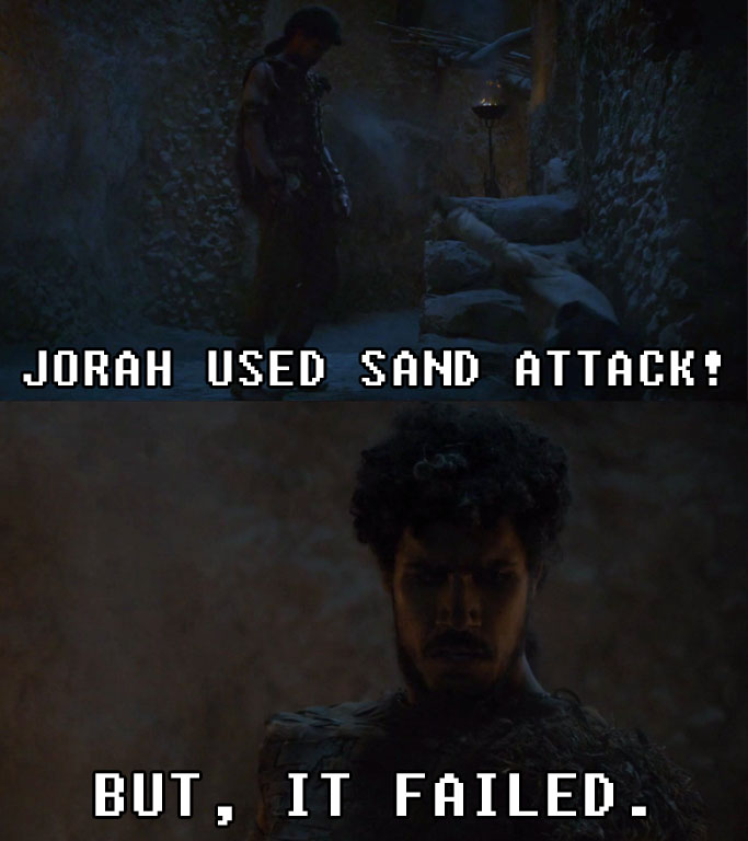 game of thrones 604 jorah