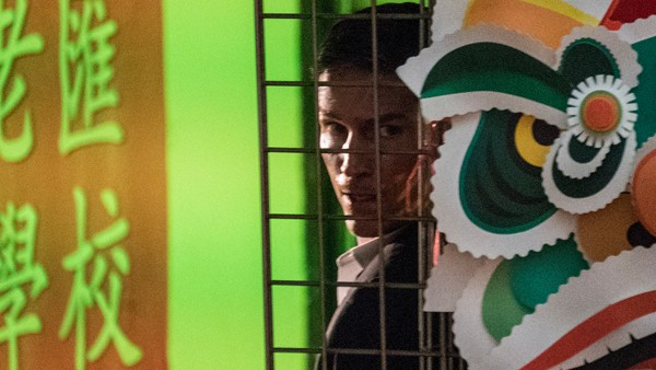"""'Person of Interest': """"SNAFU"""" Review"""