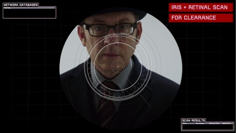"""'Person of Interest': """".exe"""" Review"""