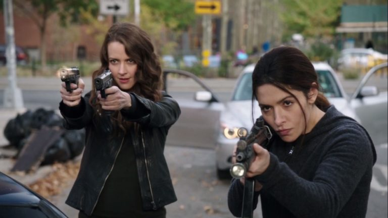 """'Person of Interest': """"The Day the World Went Away"""" Review"""