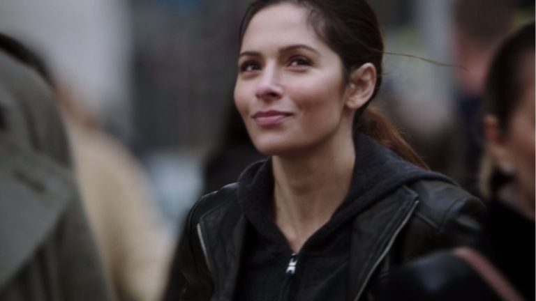 """'Person of Interest': """"Return 0"""" Review"""