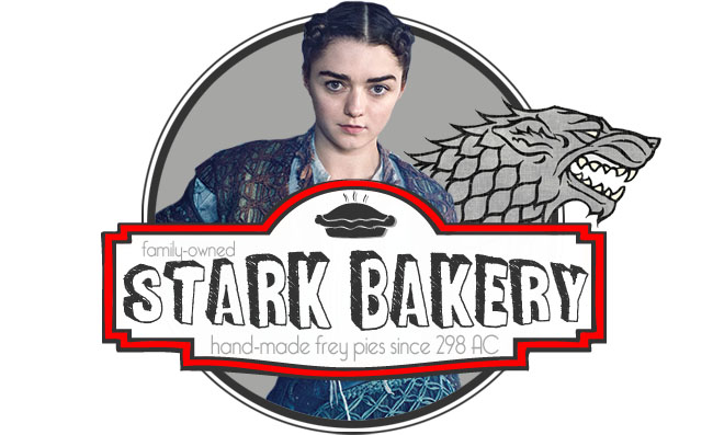 game of thrones 610 stark pies