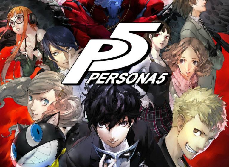 'Persona 5' Receives February 2017 Release Date in North America