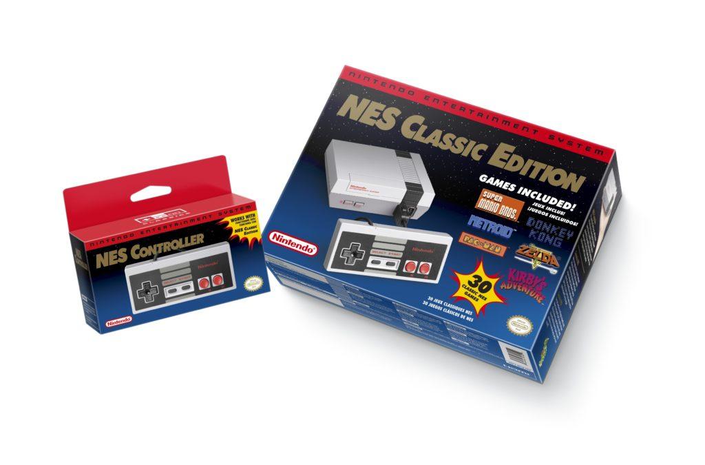 classic NES 1