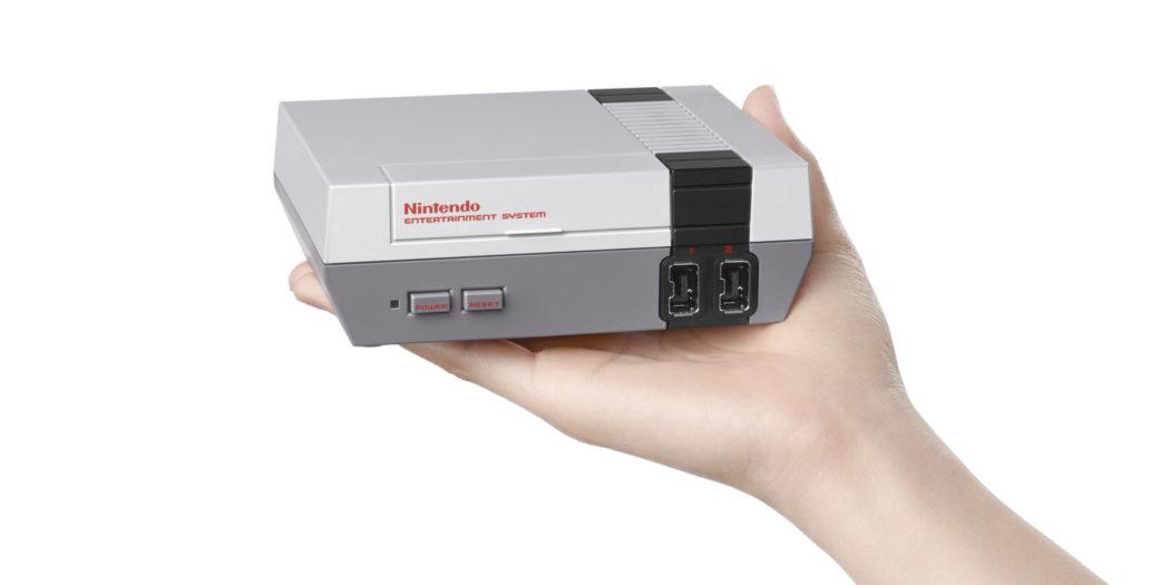 classic NES