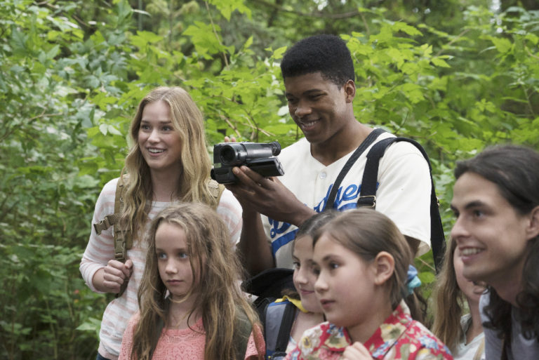 'Dead of Summer' Review: Beware of Bear Traps