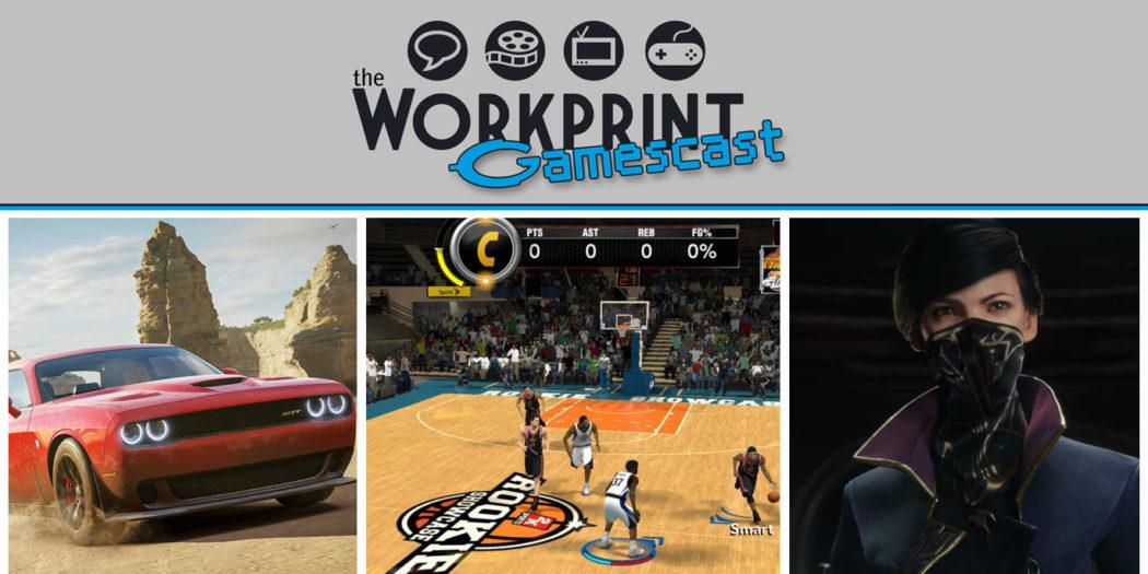gamescast FML cover
