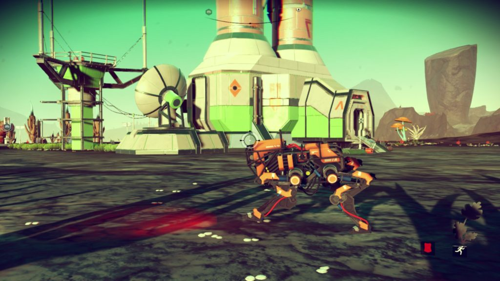 No Man's Sky gets a new PC build to fix performance issues