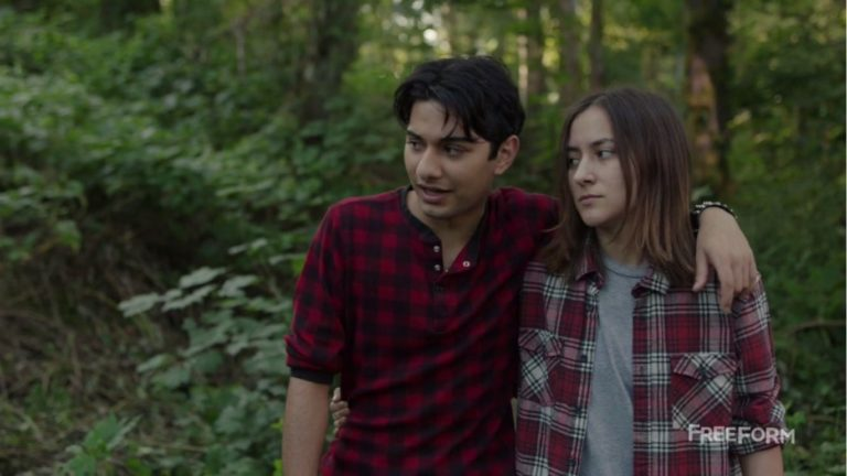 """'Dead of Summer' Review: """"Townie"""""""
