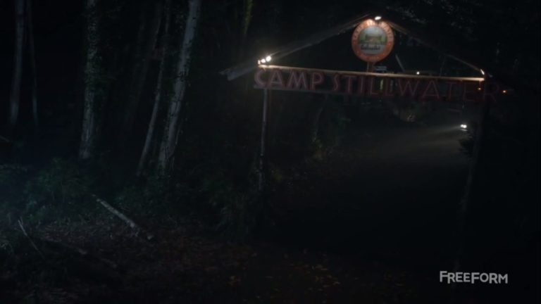 In Preparation for the 'Dead of Summer' Season Finale: A List of Questions