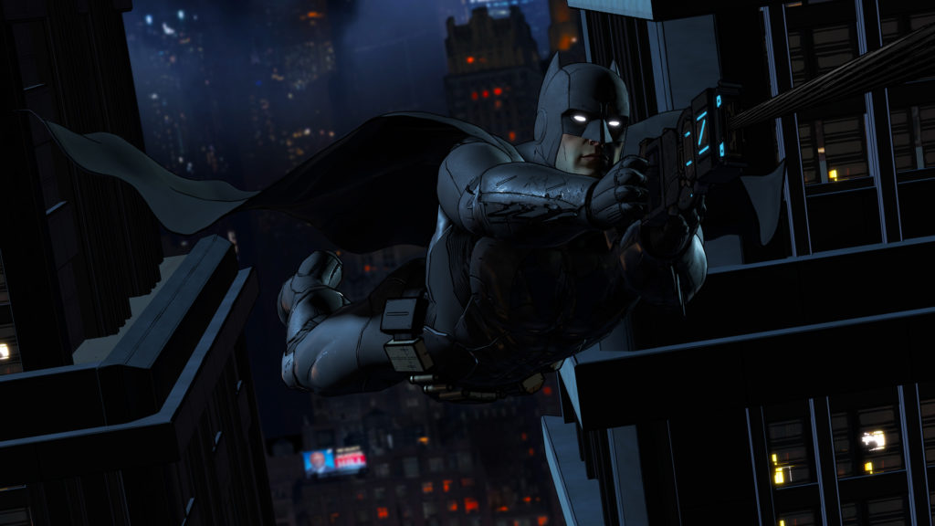 batman telltale 2
