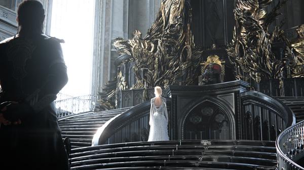 Kingsglaive Final Fantasy Xv Has A Woman Problem The Workprint