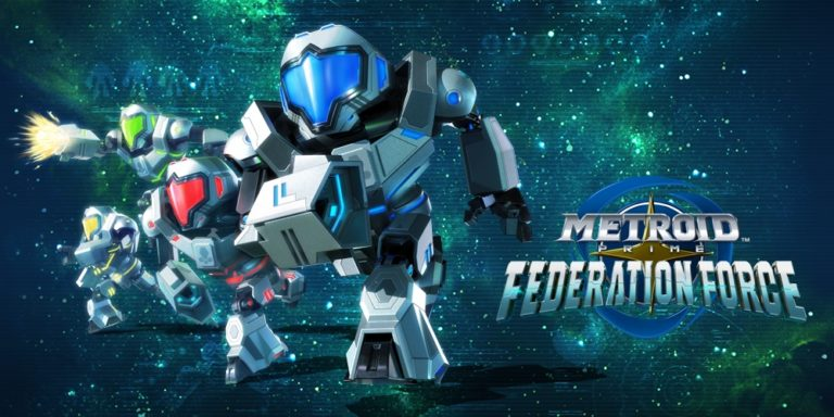 Why All The Hate For 'Metroid Prime: Federation Force'?