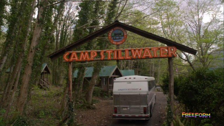 Camp Stillwater Diaries: The Forgotten Counselors