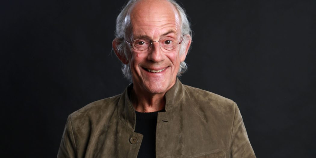 12 Monkeys Christopher Lloyd