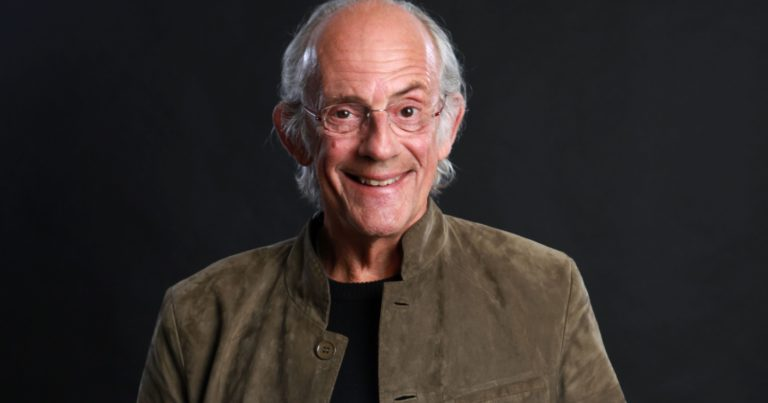 '12 Monkeys' Adds 'Back to the Future's' Christopher Lloyd in Guest Role