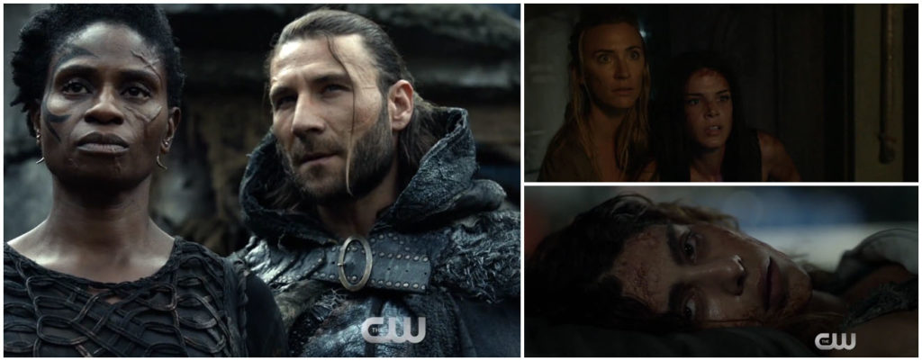 the 100 s4 trailer 1