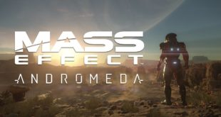 Mass Effect: Andromeda Release Date