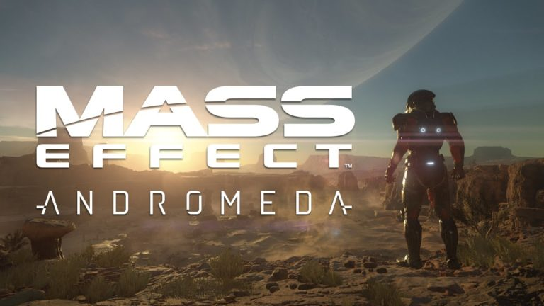 'Mass Effect: Andromeda' Release Date Set For March
