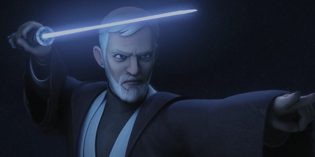 Star Wars Rebels Mid-Season 3 Trailer