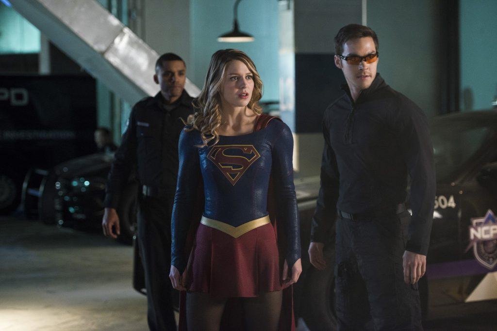 supergirl 210 monel