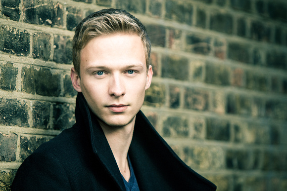 'Shadowhunters' Cast Will Tudor as Sebastian