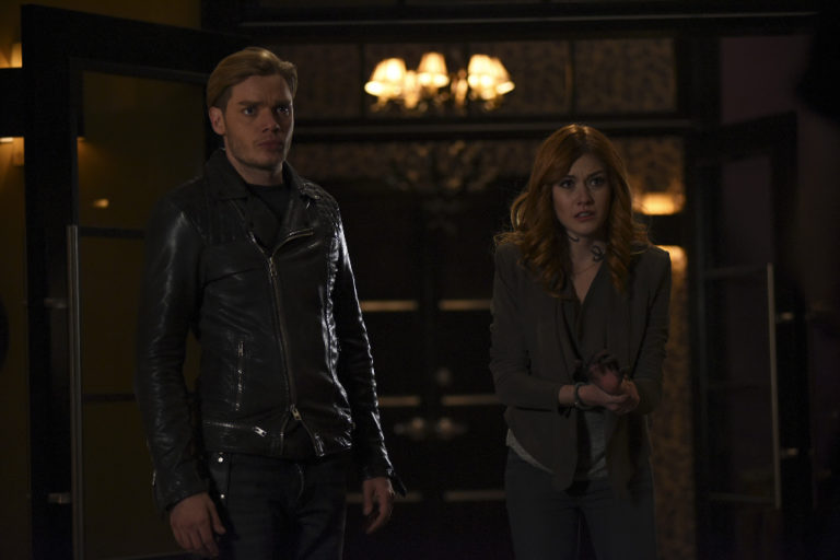 'Shadowhunters' Review: Almost Everyone Wants Clary Dead