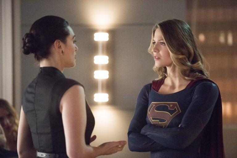 'Supergirl': Are we still pretending like this isn't Supergay?