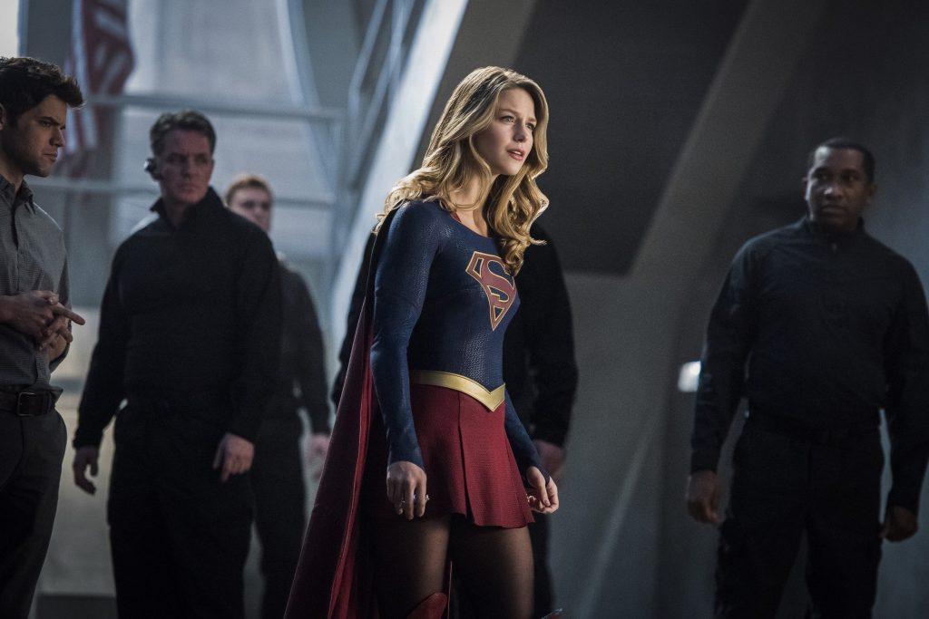 supergirl 216 kara
