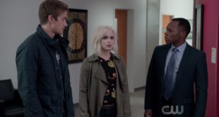 iZombie Heaven Just Got a Little Smoother