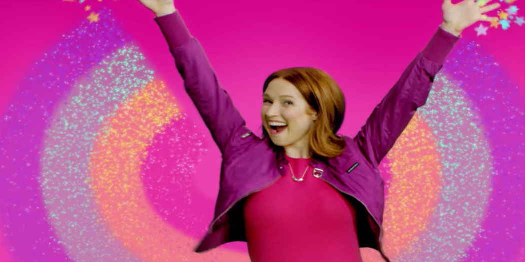 kimmy schmidt cover