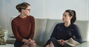 supergirl 218 supercorp