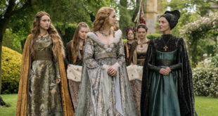 The White Princess S1 2017